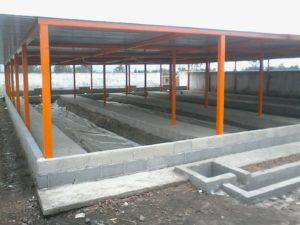 Plantas de Producción de Biogás ERYSA
